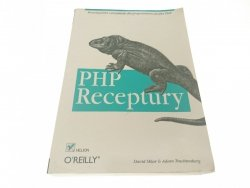 PHP RECEPTURY - David Sklar 2003