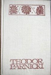 KONIEC ZGODY NARODÓW - Teodor Parnicki 1957