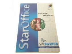STAROFFICE 3.1 FUR WINDOWS. BENUTZERHANDBUCH