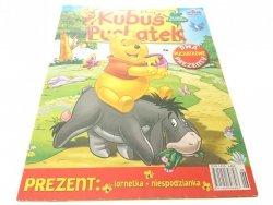 KUBUŚ PUCHATEK 6-2008 BEZ DODATKÓW