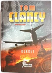DEKRET - Tom Clancy 2011