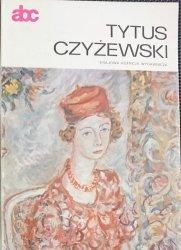 ABC TYTUS CZYŻEWSKI - Stanisław Stopczyk 1984