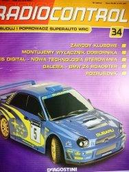 RADIOCONTROL. ZBUDUJ I POPROWADŹ SUPERAUTO WRC 34