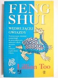 FENG SHUI WĘDRUJĄCEJ GWIAZDY - Lillian Too 2000