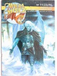 MAGIA I MIECZ NR 11 (23) / 95