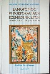 SAMOPOMOC W KORPORACJACH RZEMEŚLNICZYCH 1997