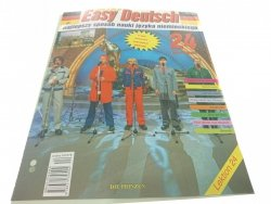 EASY DEUTSCH LEKTION 24 GUTEN APPETIT!