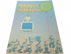 PODSTAWY INFORMATYKI - Tomasz Kołodziejczak (1999)