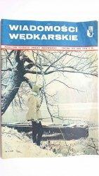 WIADOMOŚCI WĘDKARSKIE STYCZEŃ 1973 (283)