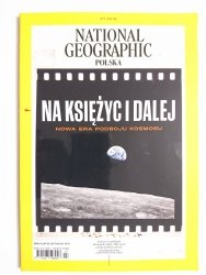 NATIONAL GEOGRAPHIC POLSKA 07.2019