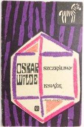 SZCZĘŚLIWY KSIĄŻĘ - Oskar Wilde 1965