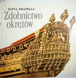 ZDOBNICTWO OKRĘTÓW - Zofia Drapella 1969