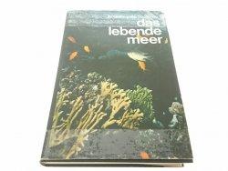 DAS LEBENDE MEER - Jacques-Yves Cousteau 1963