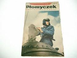 PŁOMYCZEK NR 19 ROK 42 1-15. X. 1963