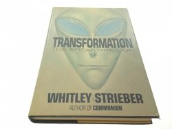 TRANSFORMATION THE BREAKTHROUGH - STRIEBER