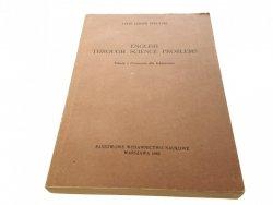 ENGLISH THROUGH SCIENCE PROBLEMS - Szkutnik (1982)