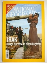 NATIONAL GEOGRAPHIC POLSKA 01-2006