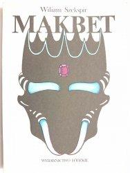 MAKBET - William Szekspir 1989