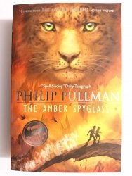 THE AMBER SPYGLASS - Philip Pullman 2007