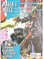 MAGIA I MIECZ NR 11'97 (47)