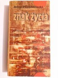 ZNAK ŻYCIA - Jerzy Przeździecki 1977