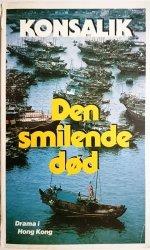 DEN SMILENDE DOD - Konsalik 1988