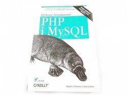 PHP I MYSQL. APLIKACJE BAZODANOWE 2005