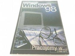 MICROSOFT WINDOWS 98 - A. M. Karczmarewicz 1998