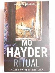 RITUAL - Mo Hayder 2008