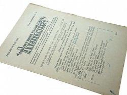 RADIOWY KURS NAUKI JĘZYKA ANGIELSKIEGO 24 1960/61