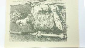 JAN MATEJKO 1838-1893 POCZET KRÓLÓW PRZEMYSŁ II