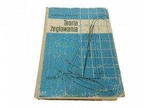 TEORIA ŻEGLOWANIA - Czesław Marchaj 1970