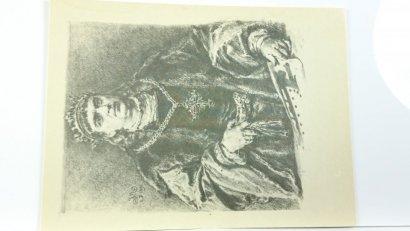 JAN MATEJKO 1838-1893 POCZET KRÓLÓW ZYGMUNT I