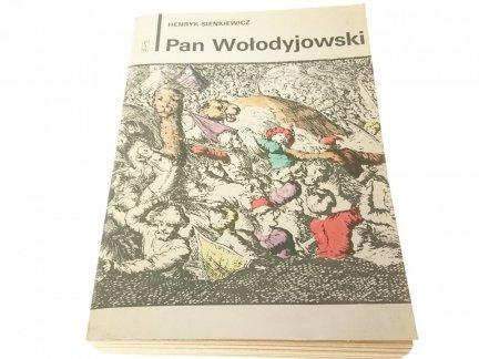 PAN WOŁODYJOWSKI 1984 - Henryk Sienkiewicz