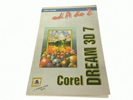 COREL DREAM 3D 7_ OD A DO Z - Paweł Kaczor
