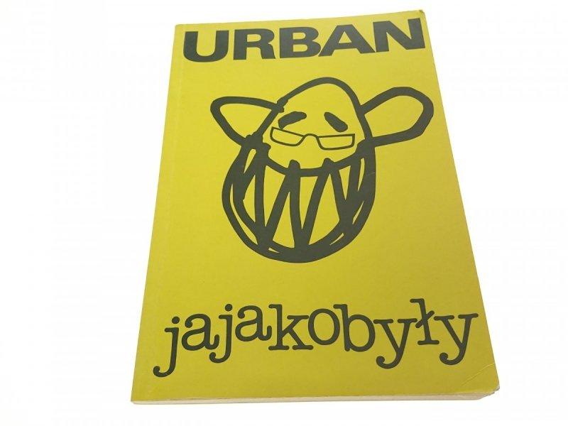 JAJAKOBYŁY - Urban