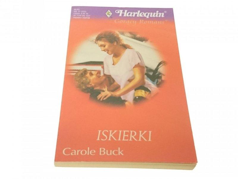 ISKIERKI - Carole Buck (2002)