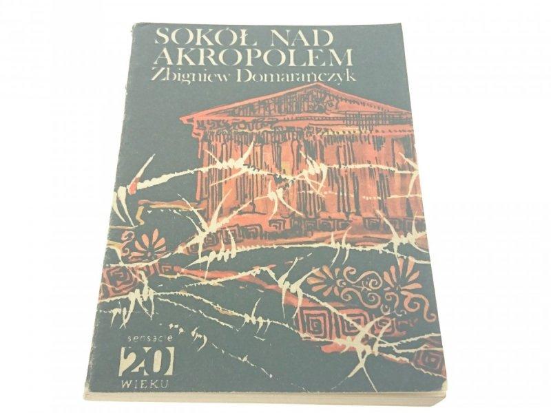 SOKÓŁ NAD AKROPOLEM - Zbigniew Domarańczyk (1976)