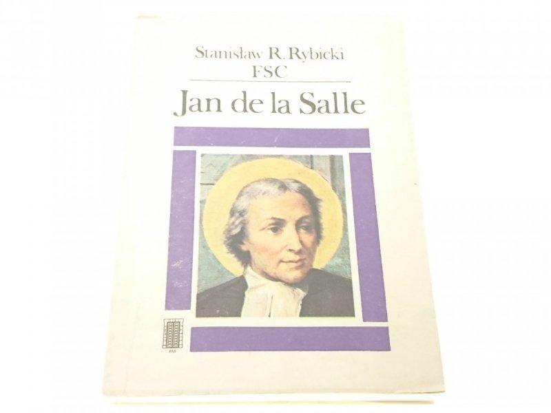 JAN DE LA SALLE - Stanisław R. Rybicki 1989