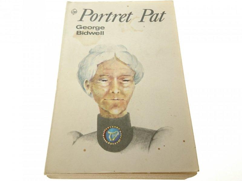 PORTRET PAT - George Bidwell