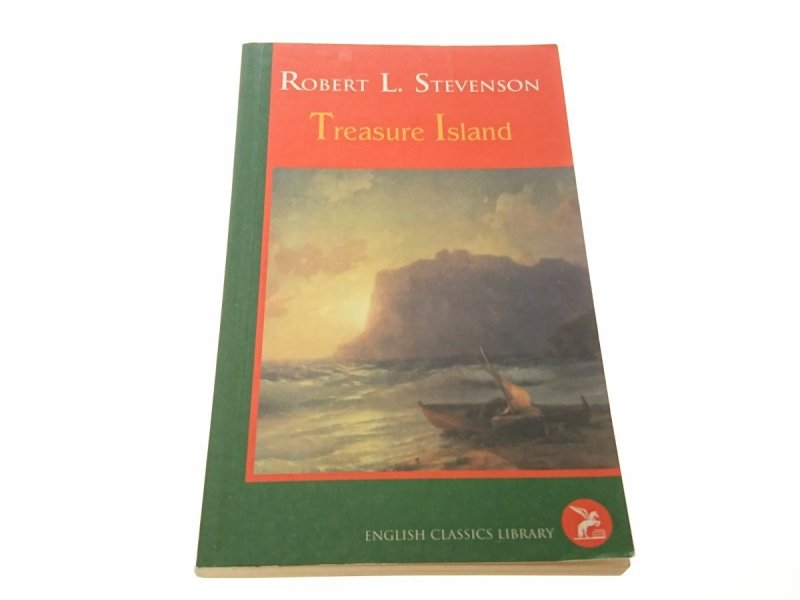 TREASURE ISLAND - Robert T. Stevenson