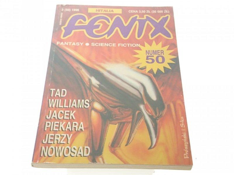 FENIX 3 (50) 1996 - HITALIA