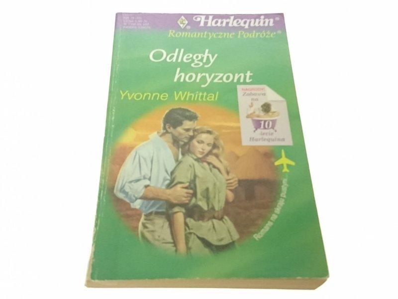 ODLEGŁY HORYZONT - Yvonne Whittal (2001)