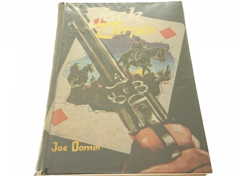 JACK TURPIN - Joe Domin