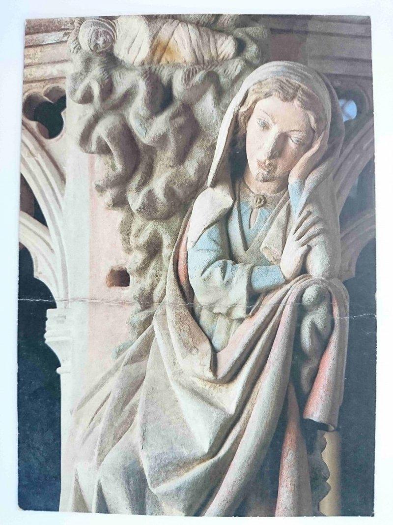 KONSTANZ, MUNSTER UNSERER LIEBEN FRAU MADONA GEBURT CHRISTI