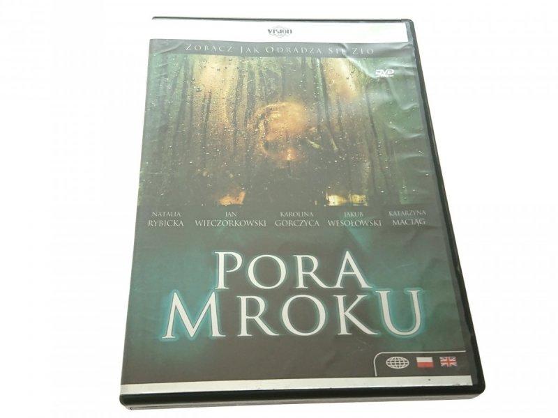 PORA MROKU. DVD