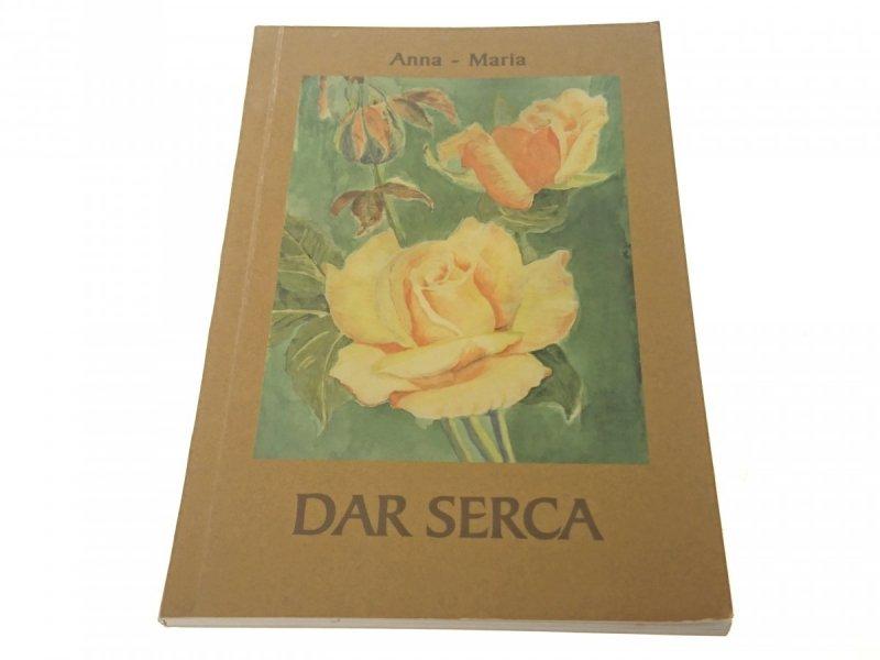 DAR SERCA - Anna-Maria