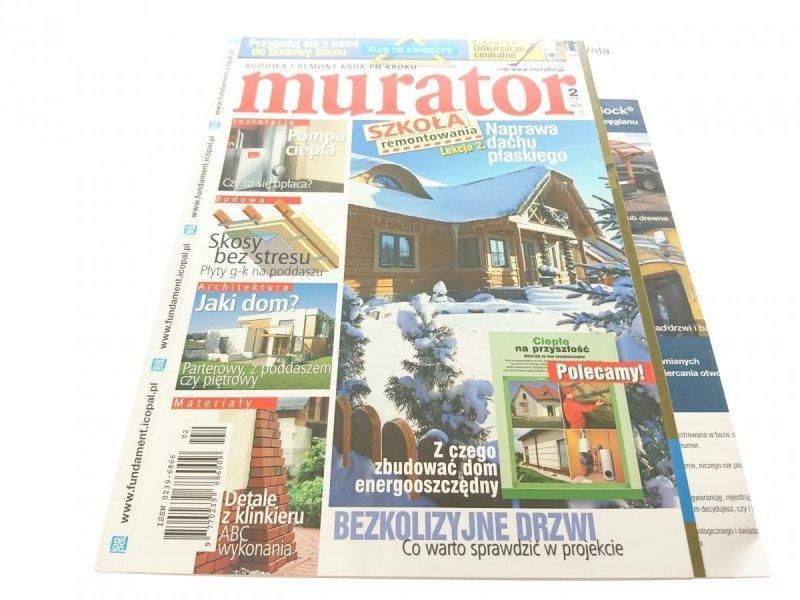 MURATOR 2 (310) LUTY 2010