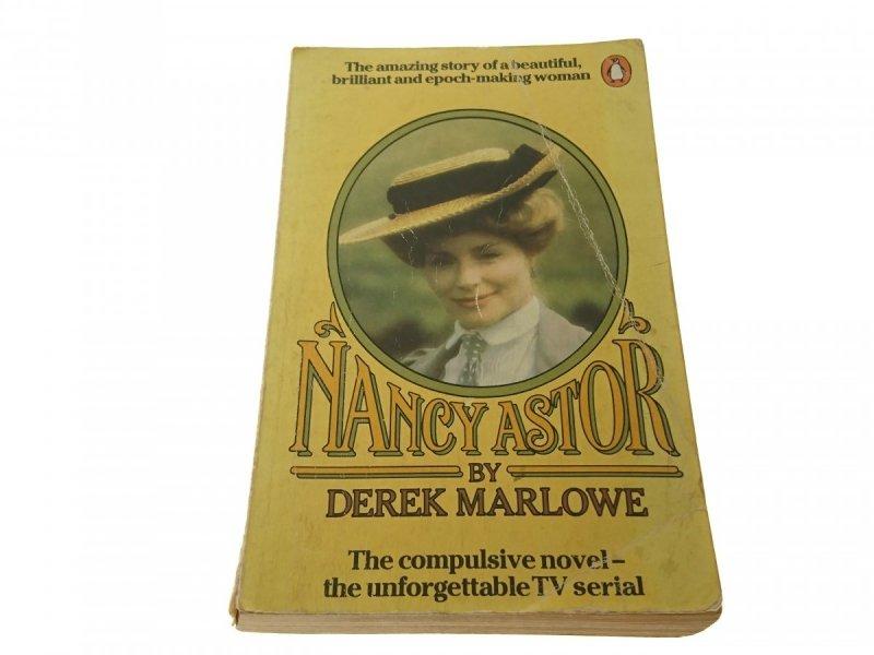 NANCY ASTOR - Derek Marlowe