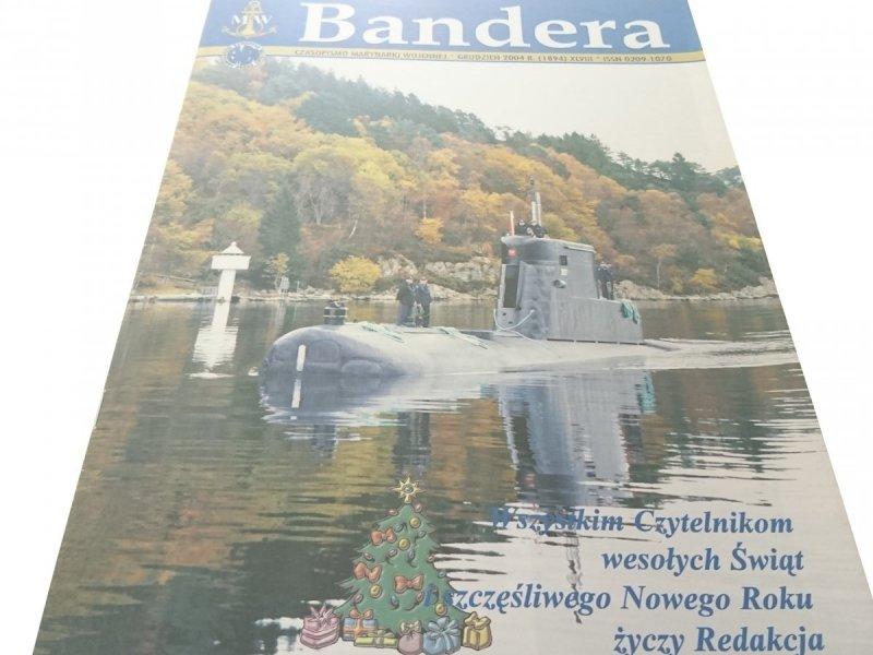 BANDERA. GRUDZIEŃ 2004 R. (1894) XLVIII